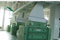 菜籽油预处理工段设备机