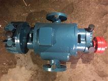 金海泵業直銷雙螺桿泵
