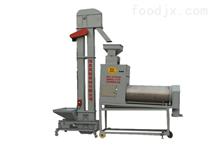 5BYX-6M型种子包衣机组