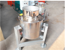 悬挂式滤油机器