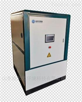 小型高效換熱節能器
