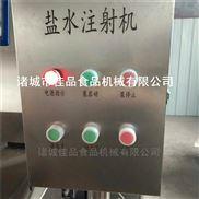 小型48针肉类盐水注射机 佳品机械