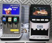 快速教忻州可樂機可樂冷飲機安裝操作