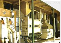 5ZT系列种子加工成套设备机