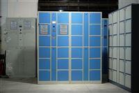 24门存包柜景区存包柜 超市寄存柜 工厂储物柜 条码柜