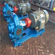 金海泵业直销KCB200不绣钢齿轮泵 食品泵