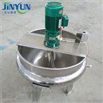 100L燃氣可傾攪拌夾層鍋