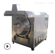 电加热滚筒炒货机