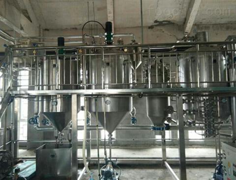 油脂机械机