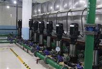 水泵房噪声大,怎么隔音降噪治理