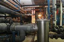燃气锅炉房噪声治理,锅炉噪音控制