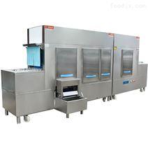 干燥设备厂家~大型商用洗碗机