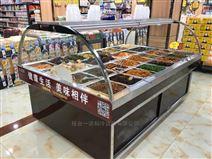 一諾不銹鋼泡菜柜醬菜柜咸菜冰柜酸菜冷柜