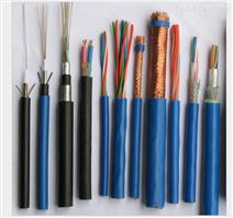 礦用屏蔽通信電纜 MHYVP標準做法
