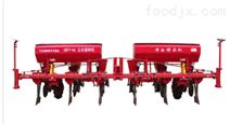 2BFY-6A玉米施肥播种机