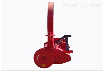 4JQ-1.5秸秆切碎收集机