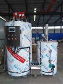 全自動蒸汽鍋爐 電加熱蒸汽發生器