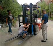 1-5噸內燃機叉車改裝稱重系統