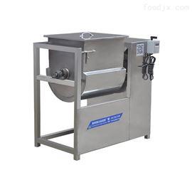 GY-JB-80豆沙搅拌机不锈钢燃气加热电炒夹层设计