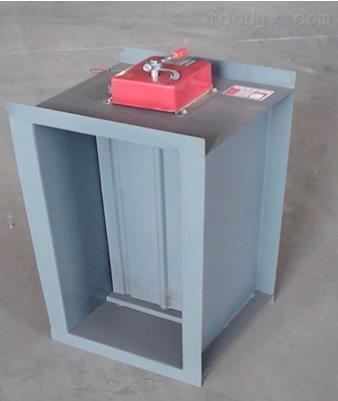 镀锌材质全自动中央空调3c防火阀