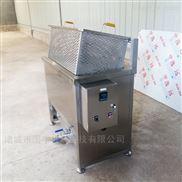 直销电加热不锈钢食品油炸机