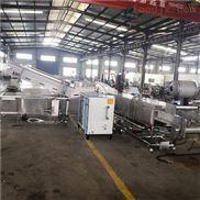 蔬菜配送净菜生产线、蔬菜清洗加工设备