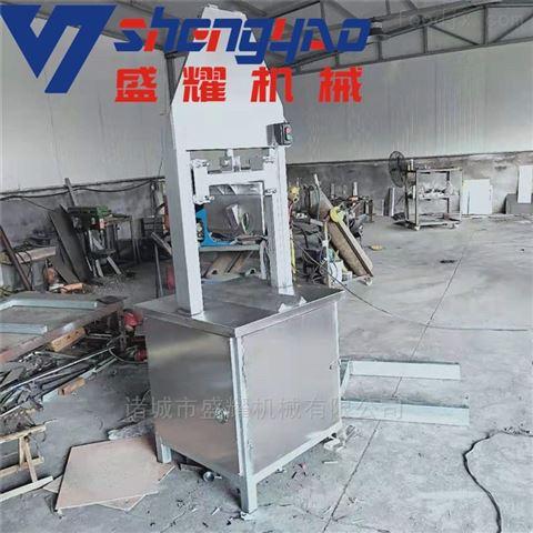 液压猪蹄劈半机生产厂家
