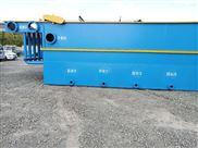南京屠宰厂污水处理设备