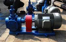 华潮YCB25-G保温齿轮泵厂家直销
