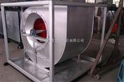 HTFC-V-450A高压柜式离心风机箱后倾式(皮带传动)