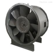 SWF-I-9低噪声混流式通风机