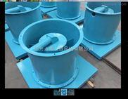 低噪声轴流风机WT35-11型3.15号0.12KW-4P 屋顶风机通风排风机