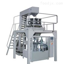 節能高效hc180卷膜食品果汁包裝機