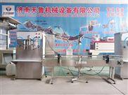 洗衣液灌装设备 山东液体灌装机