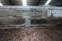 宏發畜禽糞便處理設備:關注土壤顏色變化