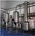 精釀啤酒釀造設備