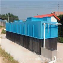 小型一體化 mbr膜污水處理設備