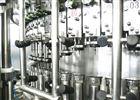 24000瓶/小時等壓吹灌旋生產線