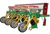 玉米精量播種機