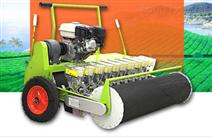 發動機式蔬菜播種機