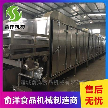 肉类深加工制造烘干机设备