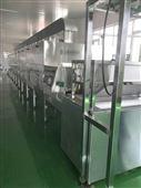 聚丙烯酸鈉烘干推薦微波干燥設備