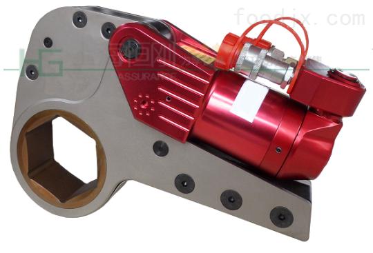 中空式液压扭矩扳手-SGZKB中空型液压扭矩扳手厂家