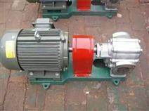 红旗牌2CY-12/2.5齿轮泵