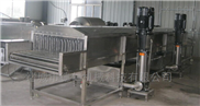 玉米加工流水线 玉米清洗机