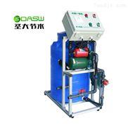 柑橘水肥一体化设备 圣大节水 智能施肥机
