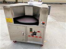 小型可移動全自動燒餅機