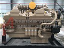 交接柴油发电机组后必需核实的三个要点