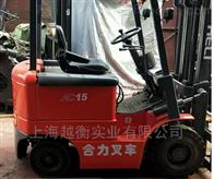上海越衡YH-5T电动叉车称重系统