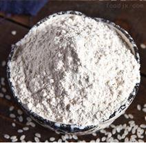 膨化紫薯水晶餃子粉生產機器廣式糕點粉設備
